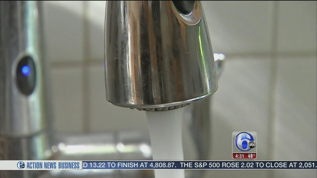 VIDEO: City addresses drinking water concerns