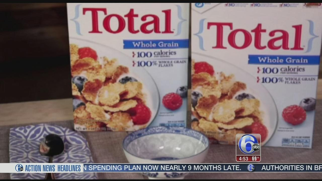 VIDEO: Consumer Reports warns some overly fortified foods may be unhealthy