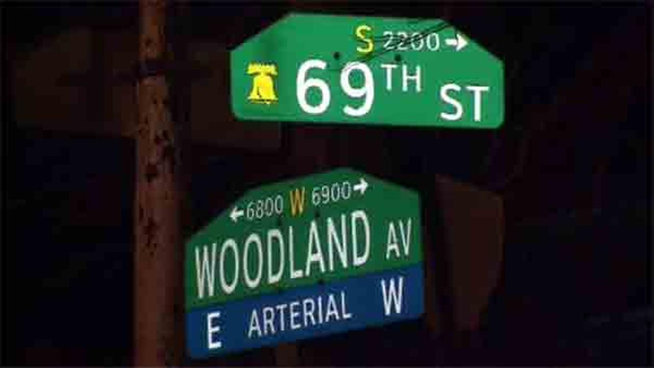 Police are investigating a shooting that left a 27-year-old man critically injured in Southwest Philadelphia.