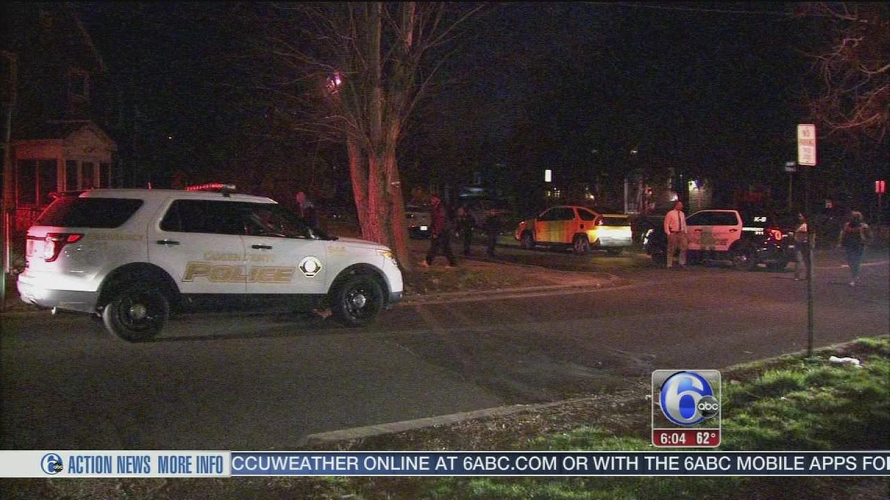 VIDEO: Police shoot and kill Pit Bull after attack in Camden