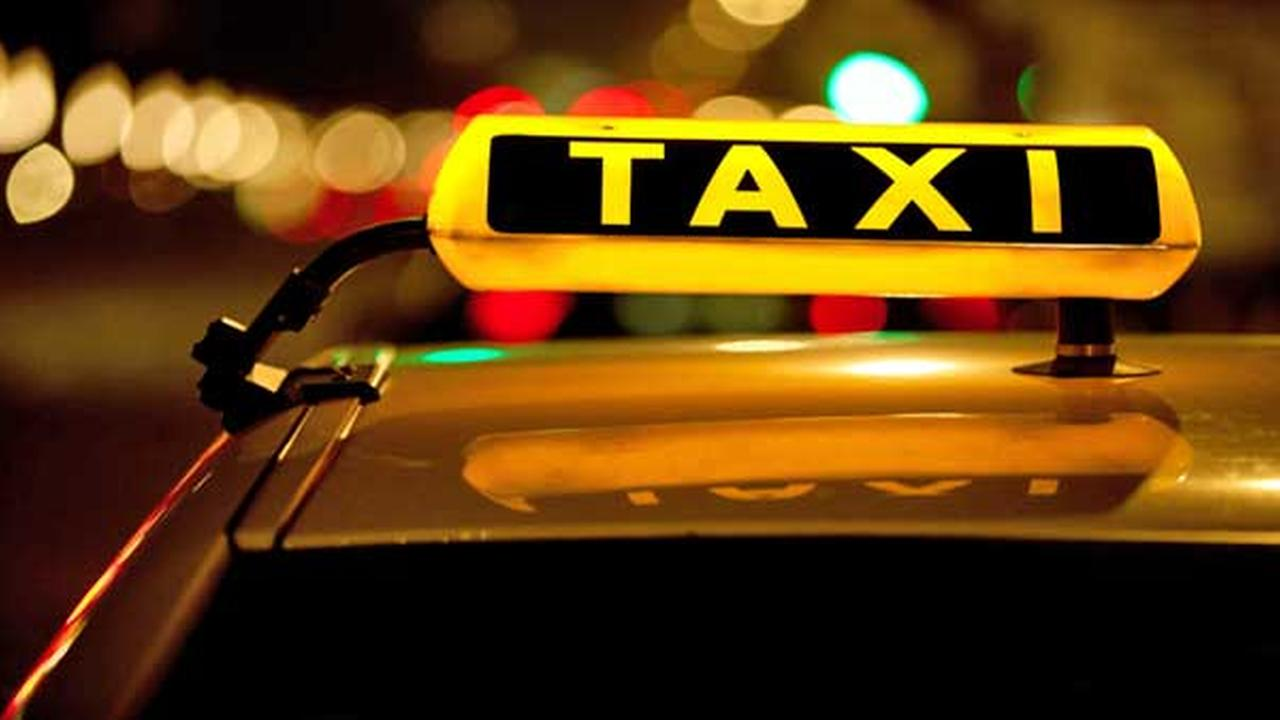 70 taxi, limo drivers claim same address for insurance break