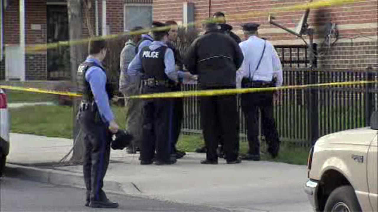 19-year-old injured in Grays Ferry shooting