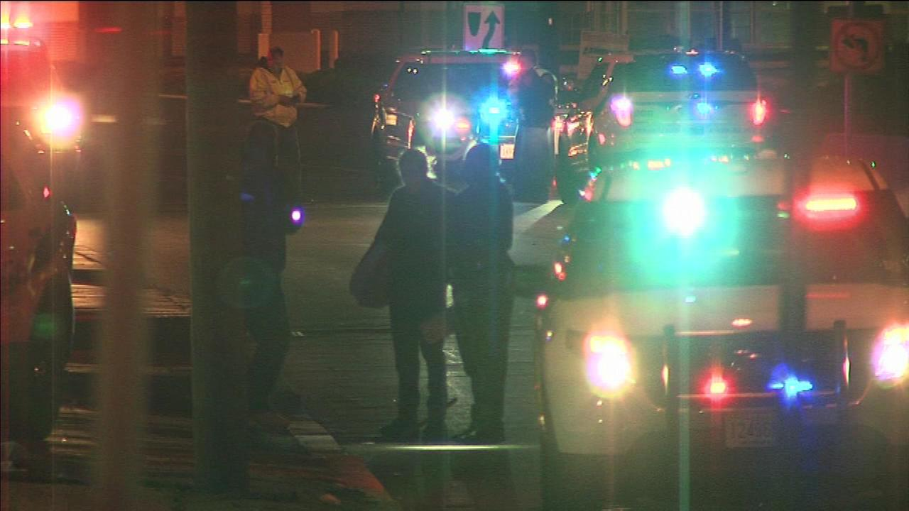 16-year-old Quason Turner, a student at Pennsauken High School, was killed in a hit-and-run incident Monday night.