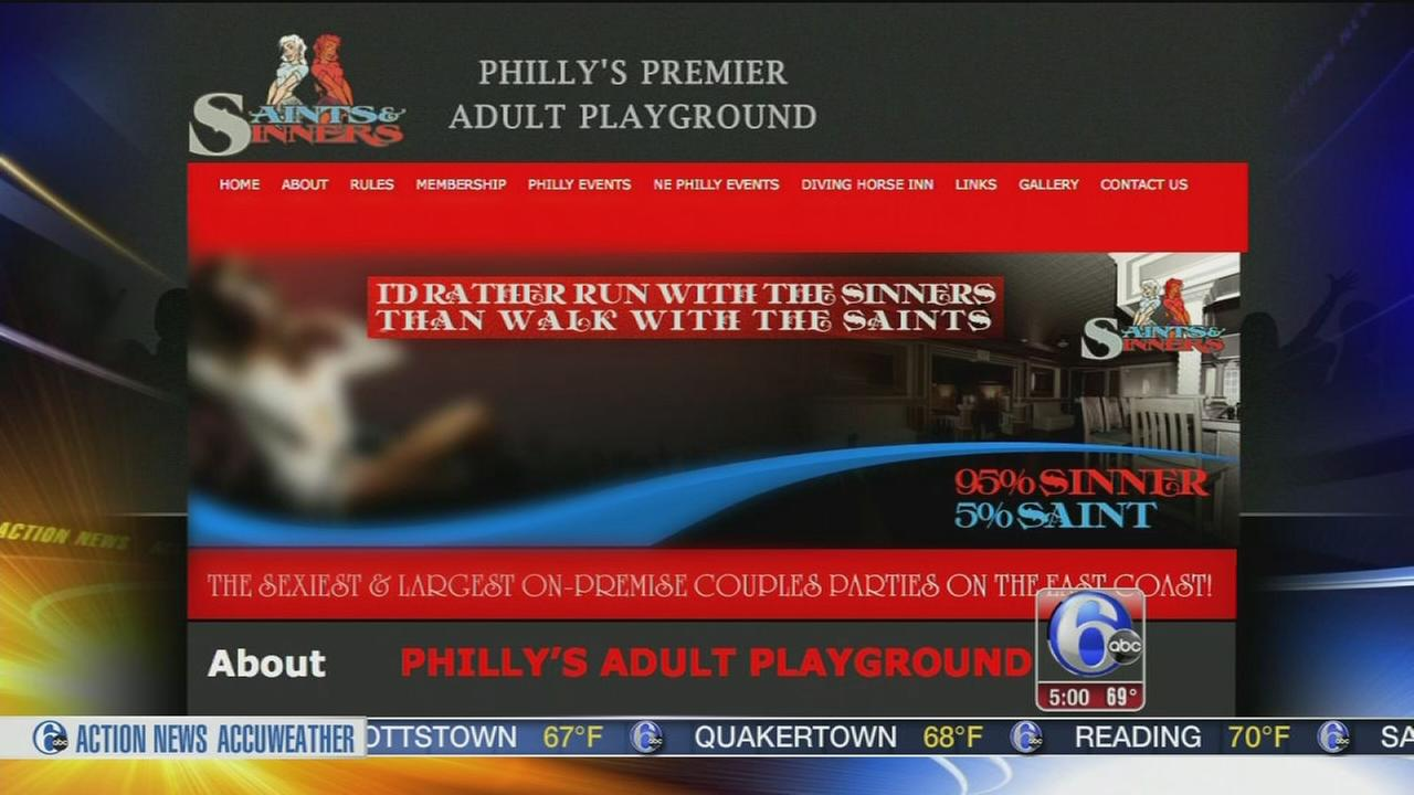 philadelphia sex clubs