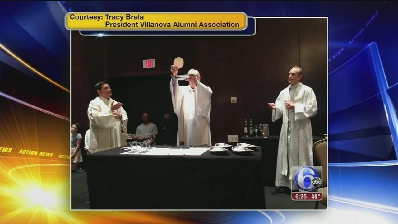 VIDEO: Nova Mass