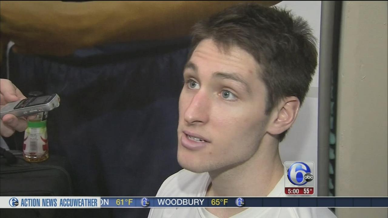 VIDEO: Nova ready for a championship