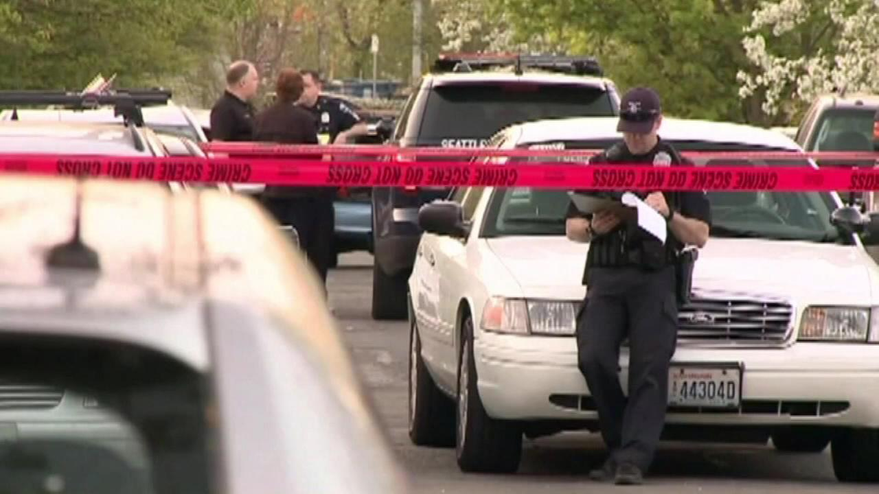 Authorities say Ingrid Lyne, a 40-year-old mother of three, was slain and dismembered in her suburban home and then had her remains placed in a Seattle recycling bin.