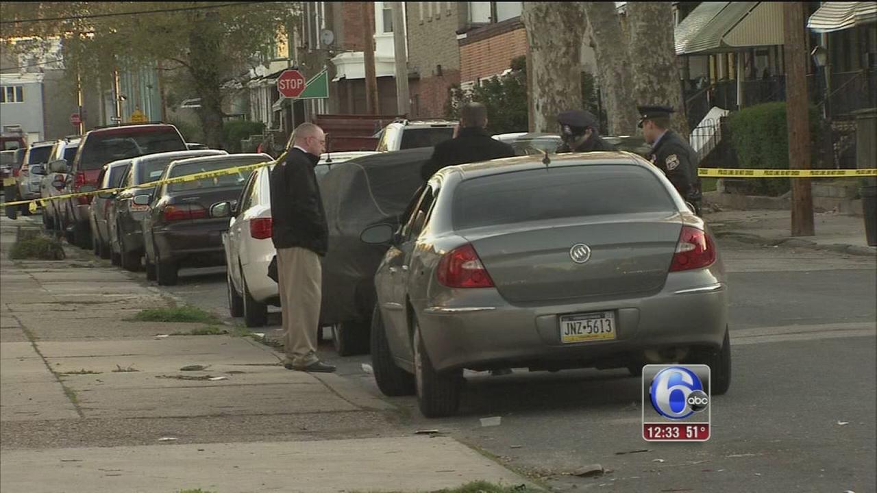 VIDEO: 1 dead, 1 in custody after barricade