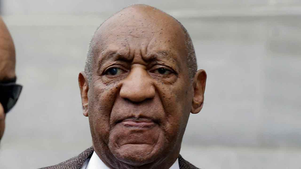 Preliminary hearing date set for Bill Cosby in Montgomery Co.