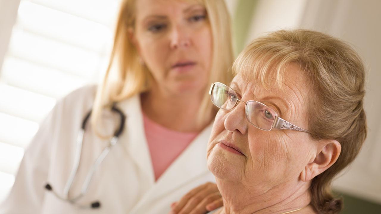 I was told I have Carotid Artery Disease... What are my options?