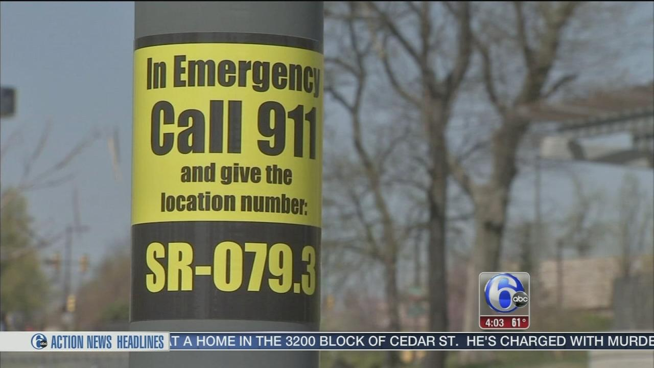 VIDEO: Schuylkill River Trail safety