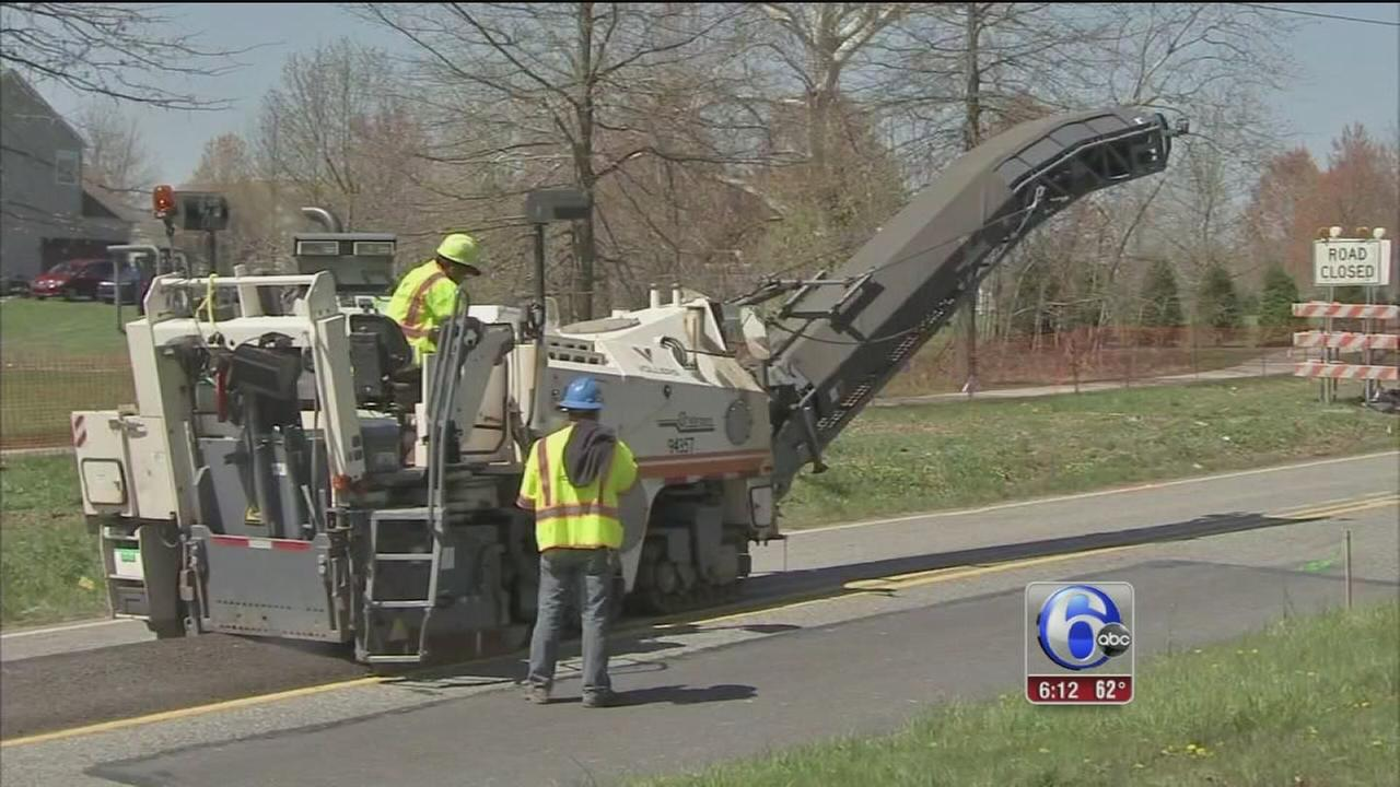 VIDEO: School road closures