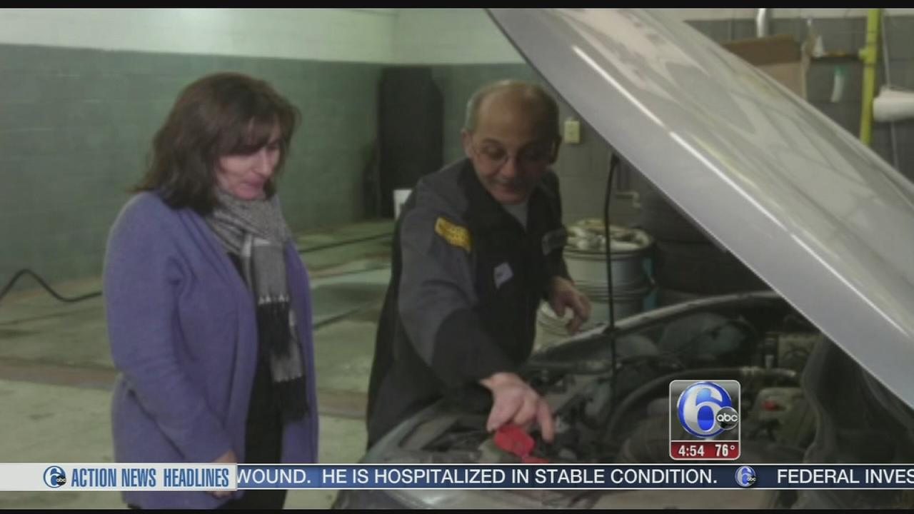 VIDEO: Can you trust your car mechanic?