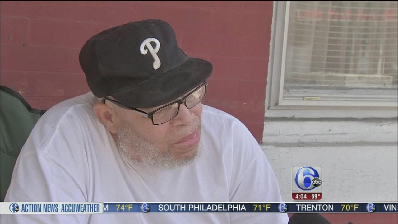 VIDEO: Cop shooting suspect?s grandfather: ?He?s better than that?