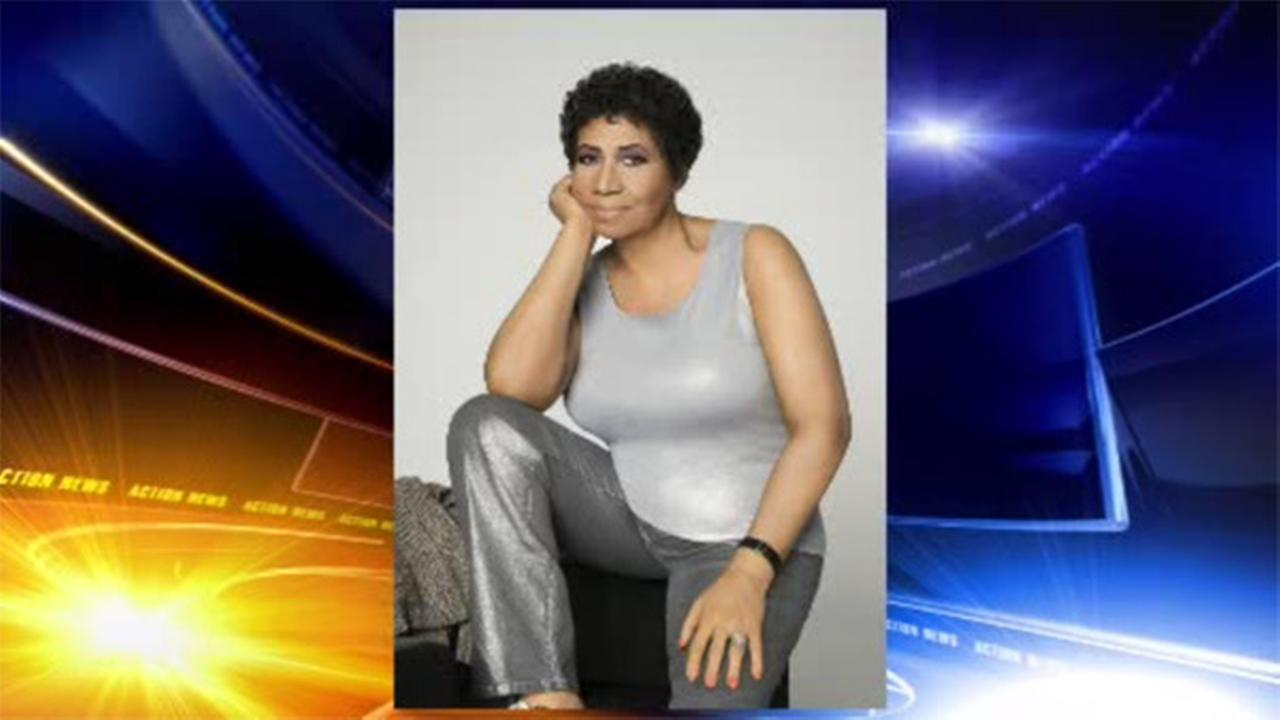 Aretha Franklin to headline Musikfest in Bethlehem