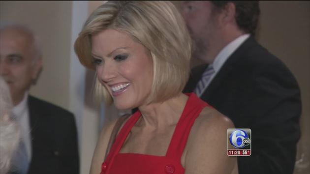 VIDEO: Cecily Tynan emcee