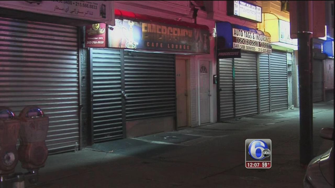 VIDEO: Teen killed in North Philadelphia
