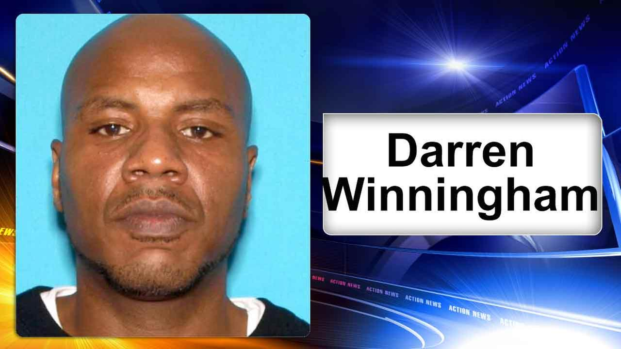Man charged in fatal Burlington County birthday party shooting