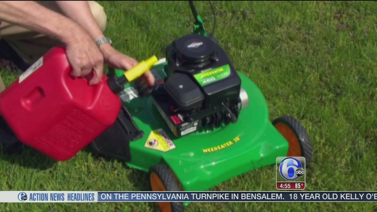 VIDEO: Most reliable lawnmowers
