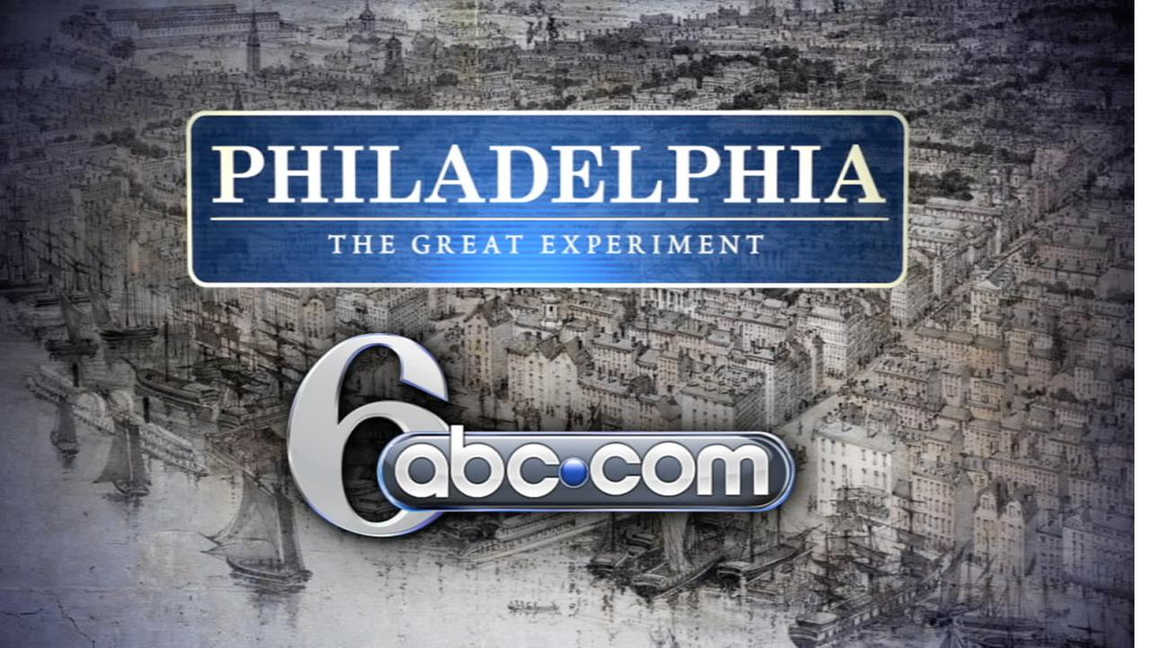 Philadelphia: The Great Experiment - FULL EPISODES!