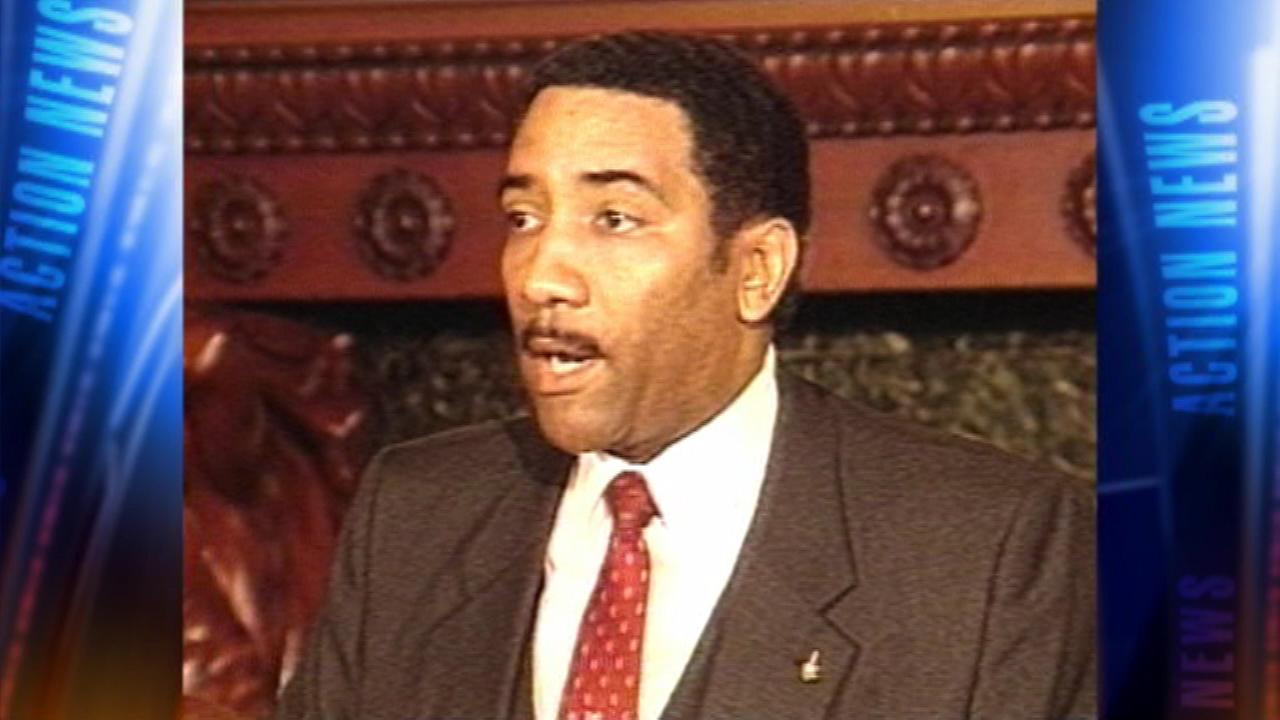 Williams was appointed Philadelphia Police Commissioner in June 1988 by then-Mayor Wilson Goode, becoming the first African-American police commissioner in the citys history.