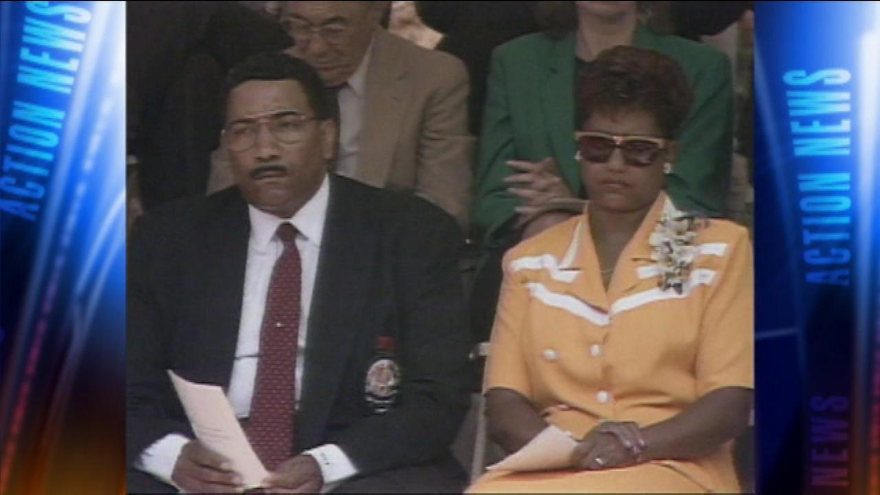 In 1992, Williams became the first African-American to lead the Los Angeles Police Department.