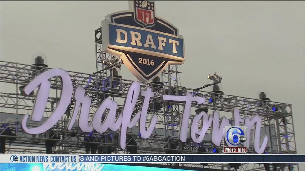 VIDEO: NFL Draft 2016 preview