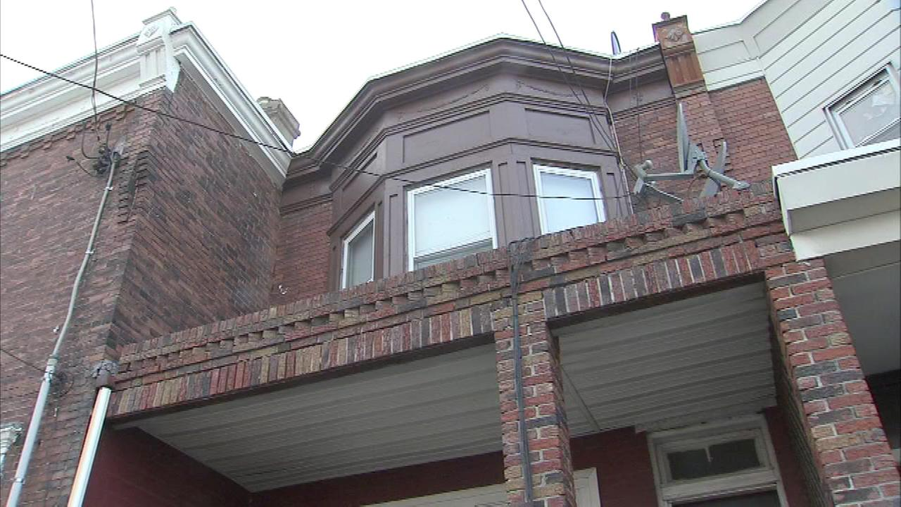 The incident occurred on April 27, 2016 in the 6000 block of Elmwood Avenue.  Police say they were looking for the culprits in a violent home invasion involving weapons.