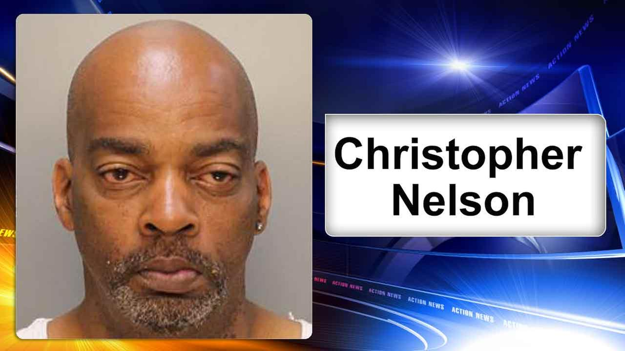 Man charged after tires slashed on 13 vehicles in South Philadelphia