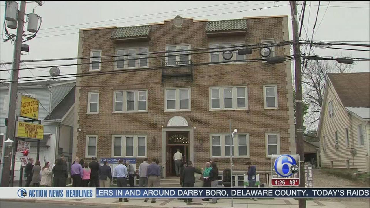 Affordable housing comes to Oaklyn