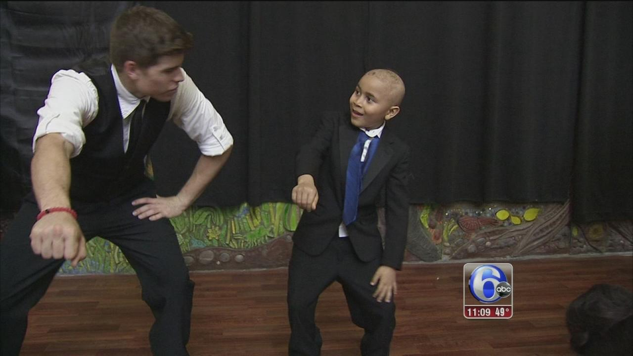 VIDEO: Hospital prom