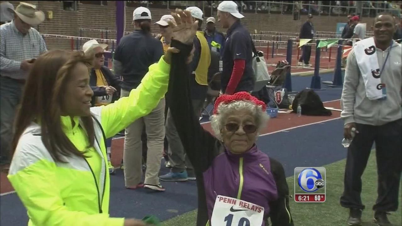 VIDEO: Penn Relays