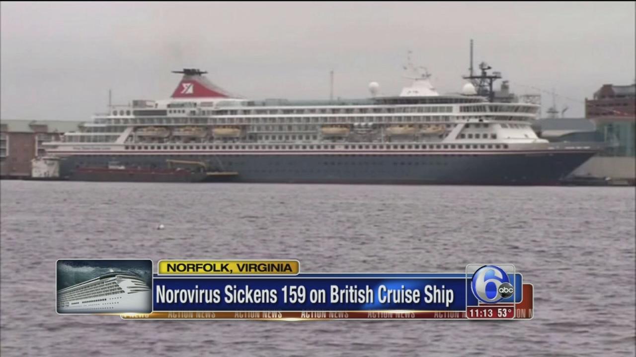 VIDEO: Norovirus
