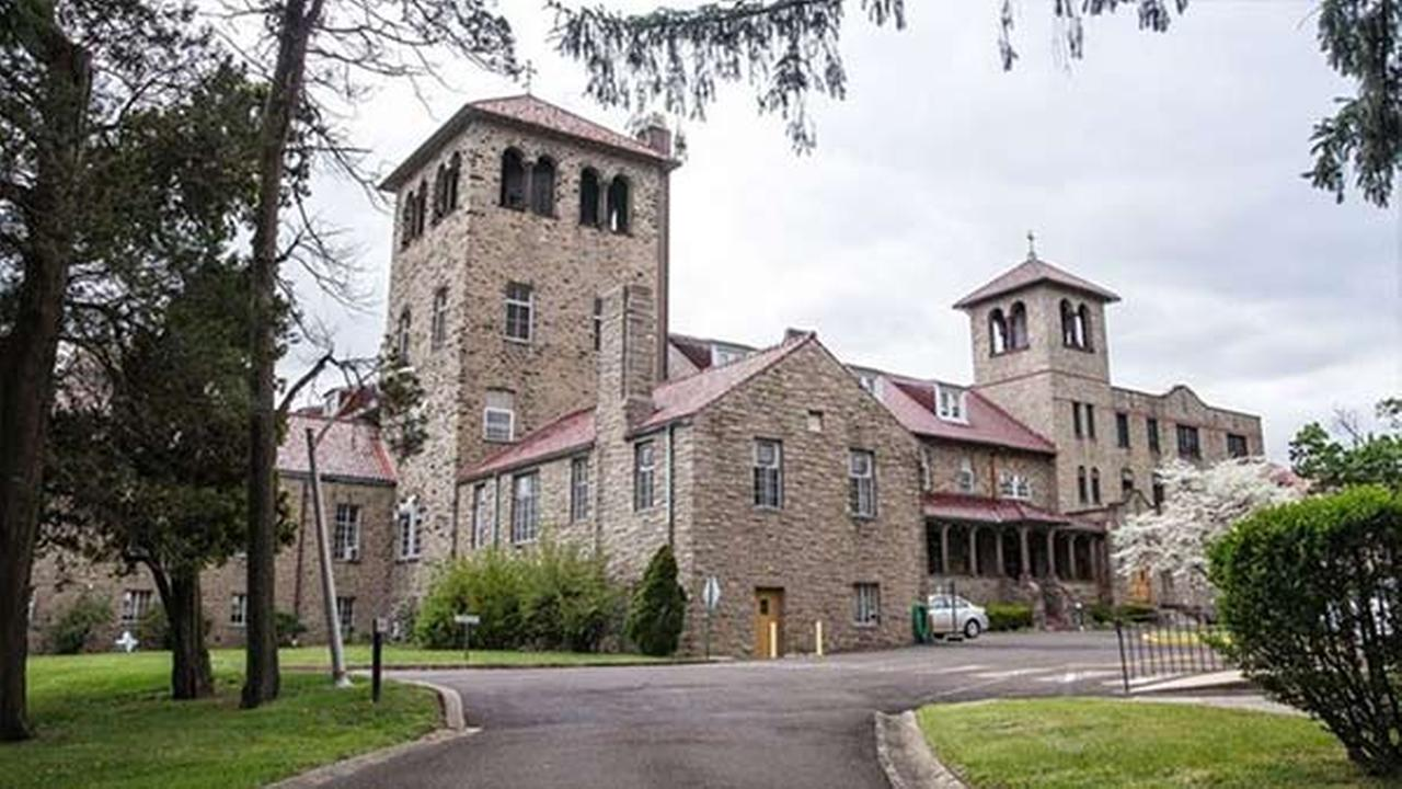 Photos from the St. Katharine Drexel Motherhouse in Bensalem, Bucks County.