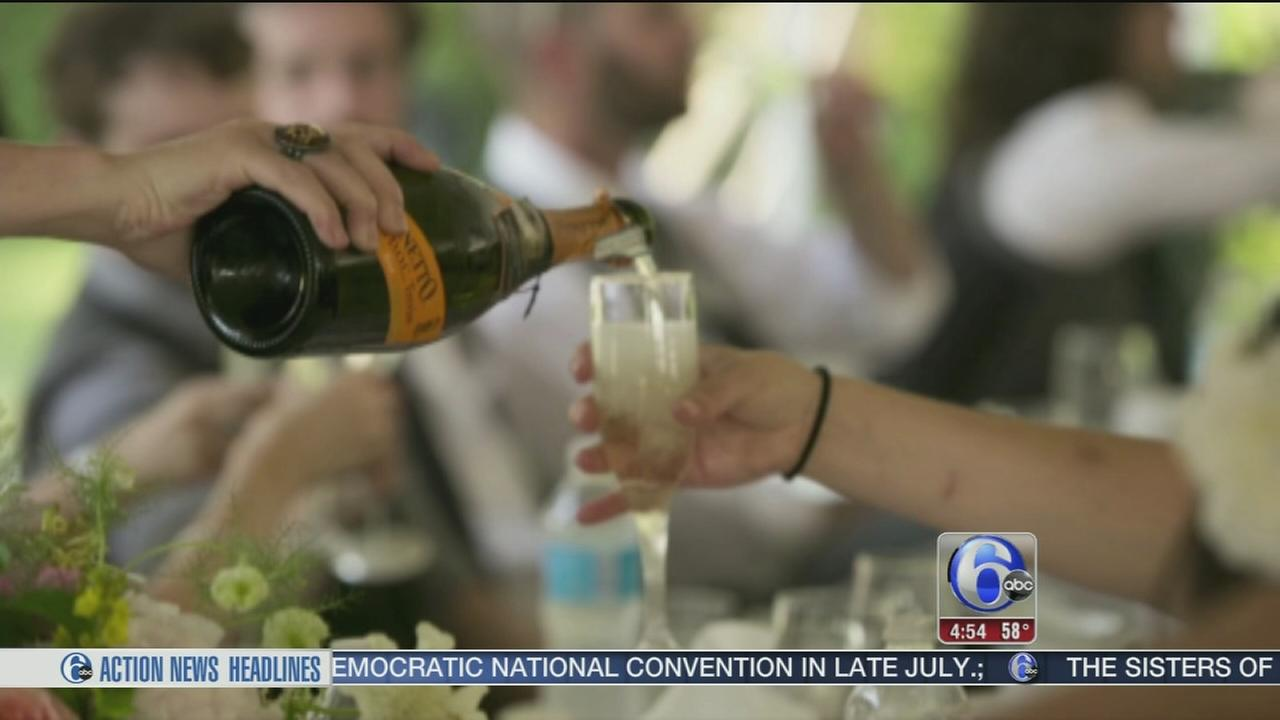 VIDEO: Saving cash on the high cost of weddings