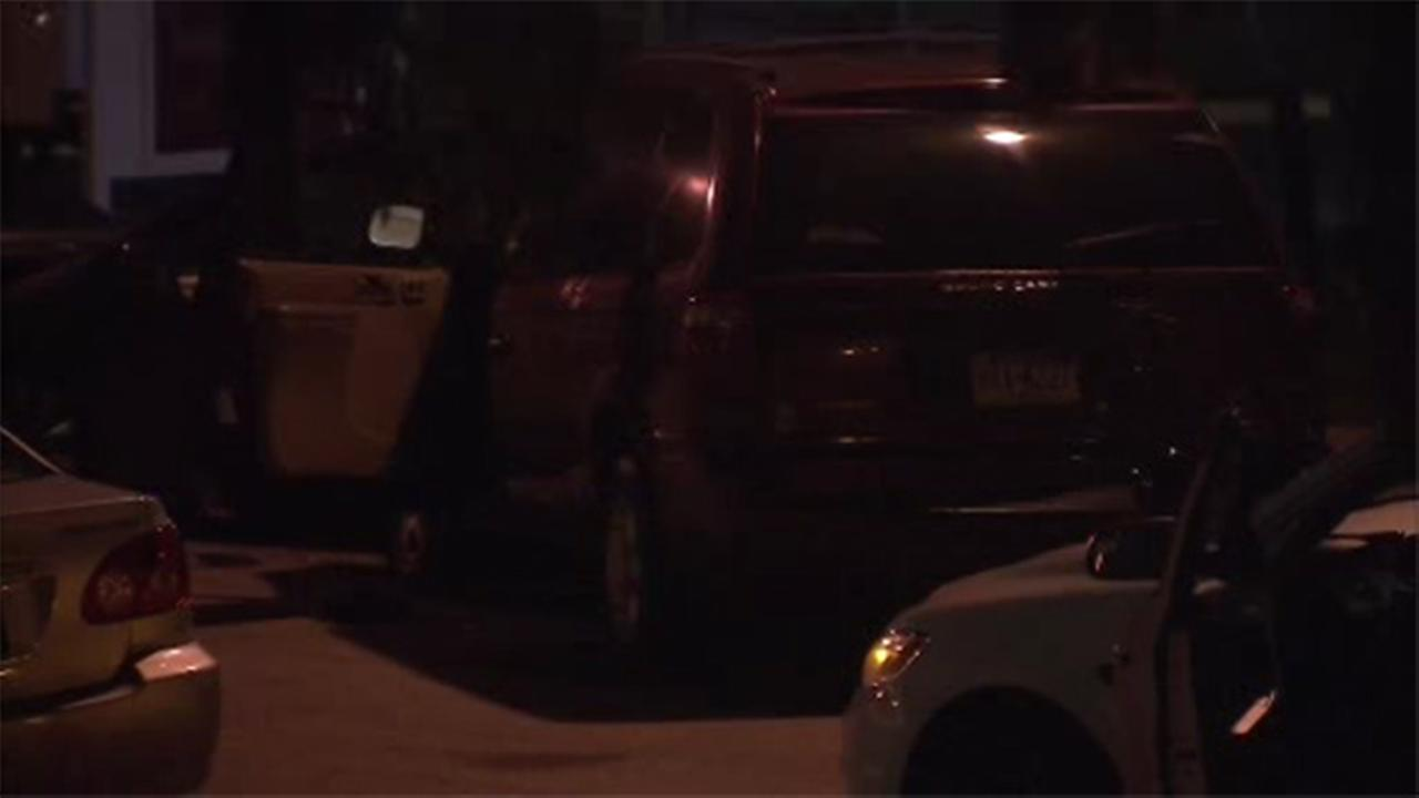 Driver killed in police-involved shooting in Overbrook