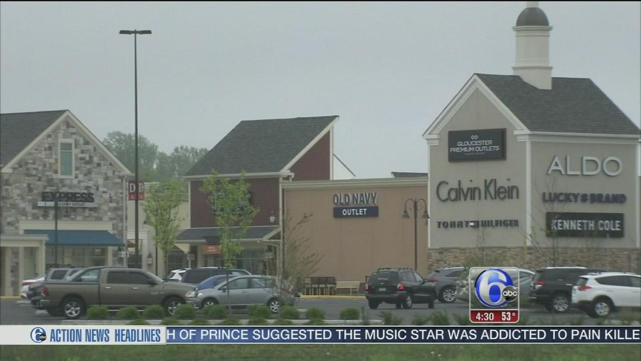VIDEO: Gloucester Twp. police arrest 4 in sophisticated theft ring