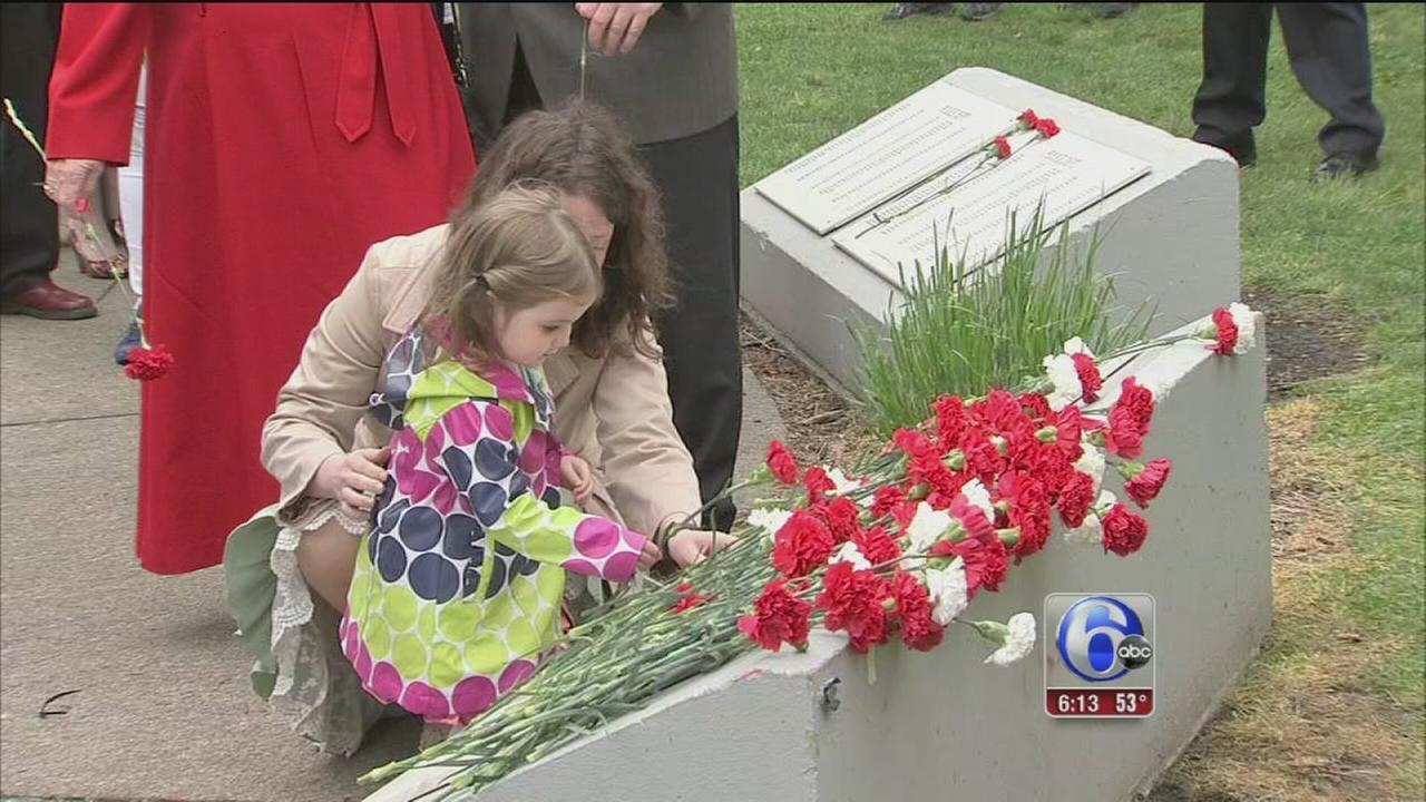 VIDEO: Memorial Service