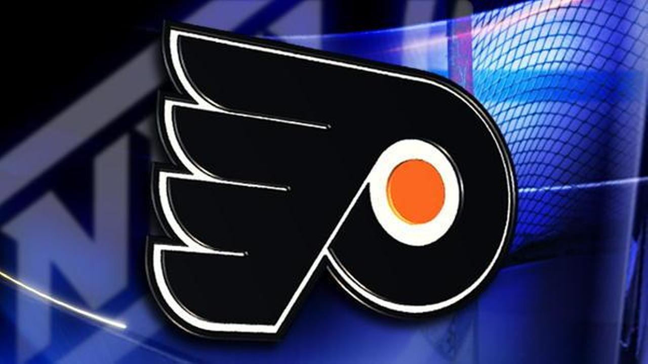 Former Flyers to take part in charity game