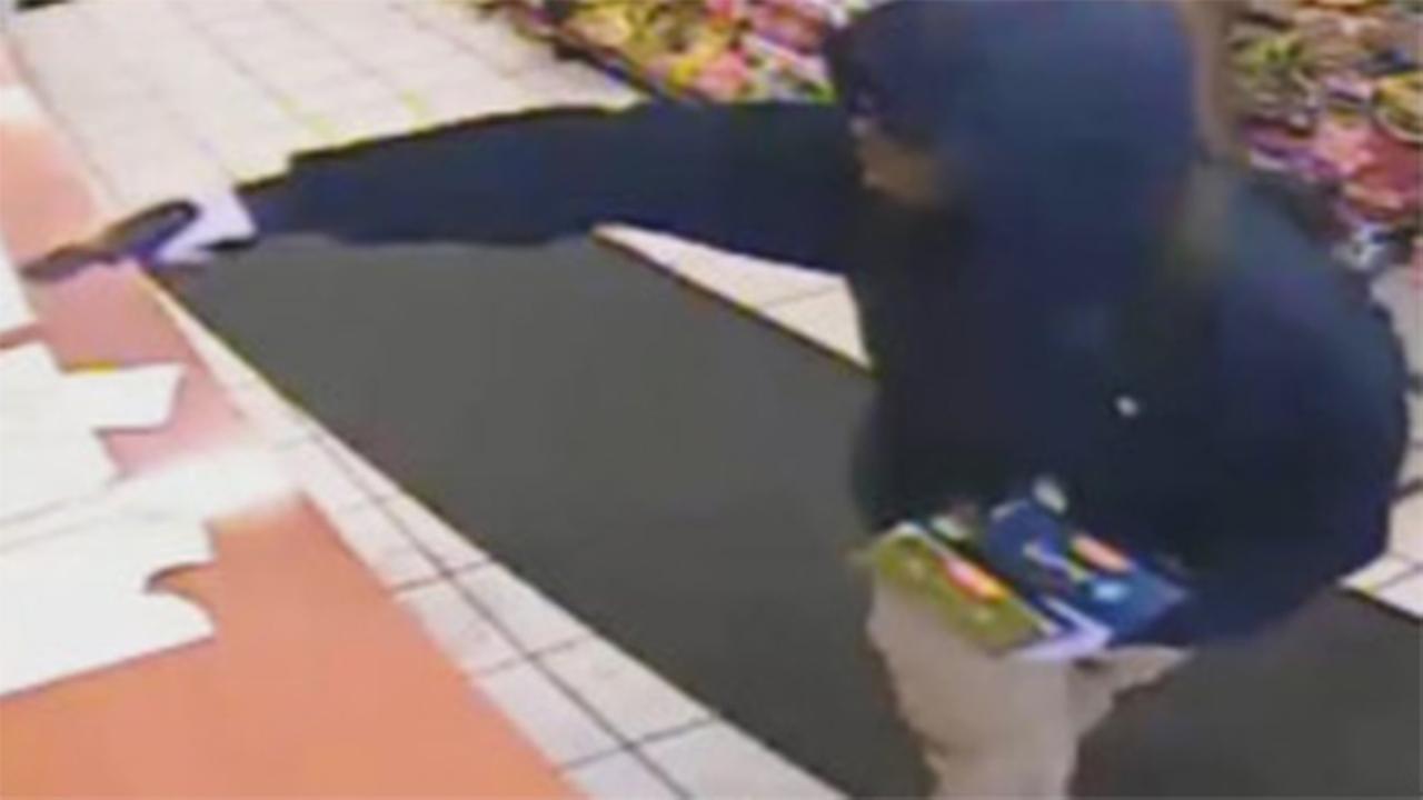 Suspect sought in robbery of breakfast deli in Southwest Philadelphia