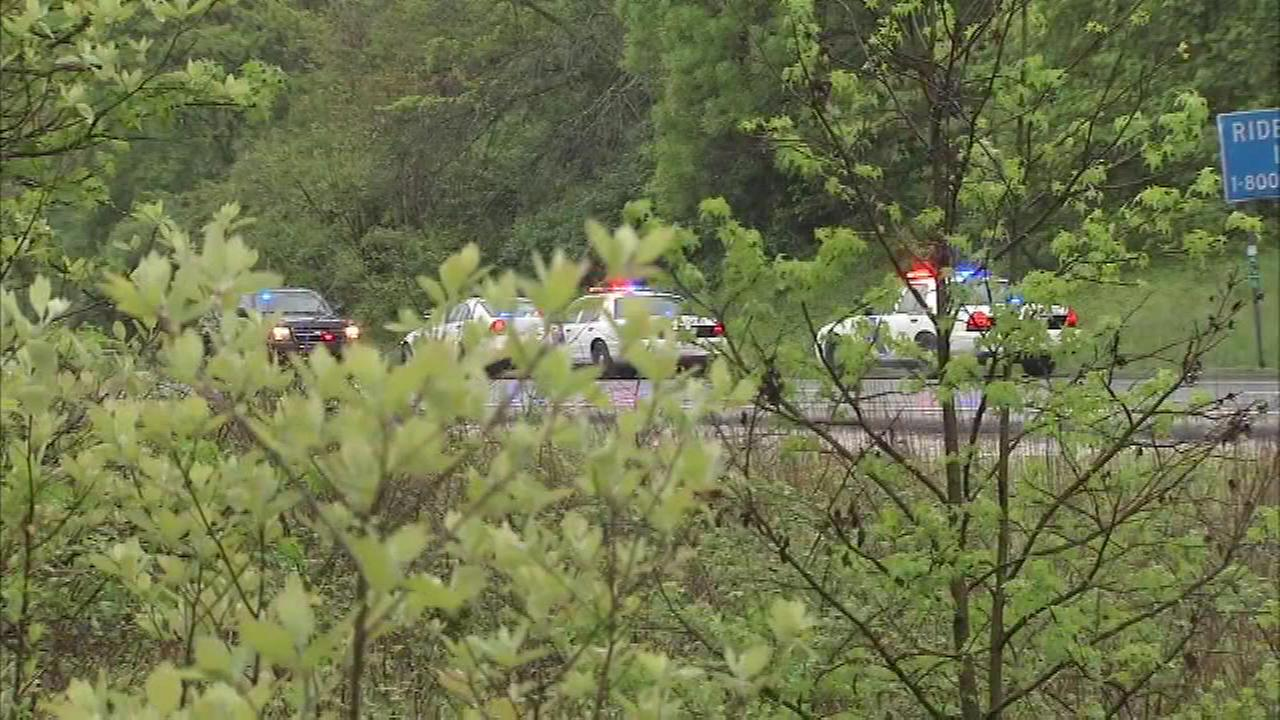 May 6, 2016: The Action Cam was on the scene of a fatal crash.  It happened before 6 a.m. Friday in the southbound lanes of Route 55 in Deptford Twp., N.J.