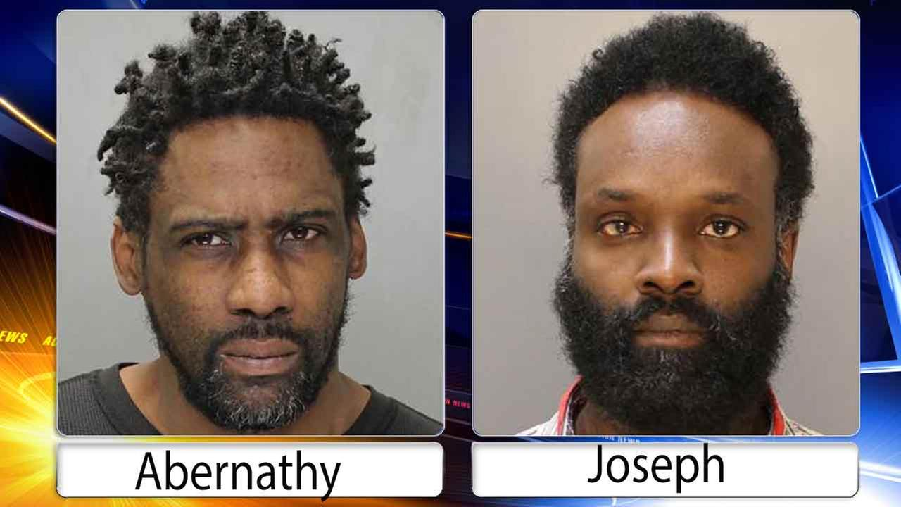 2 charged in police-involved shooting in Southwest Philadelphia