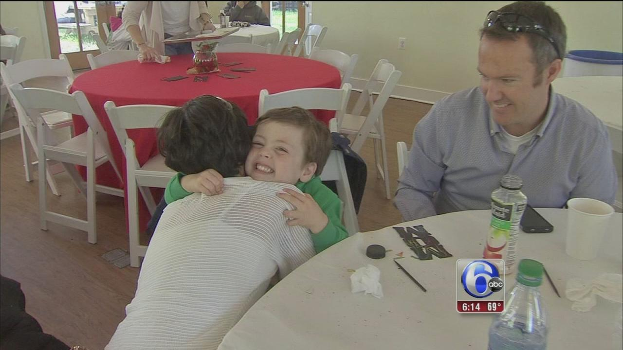 VIDEO: Mothers Day PKG