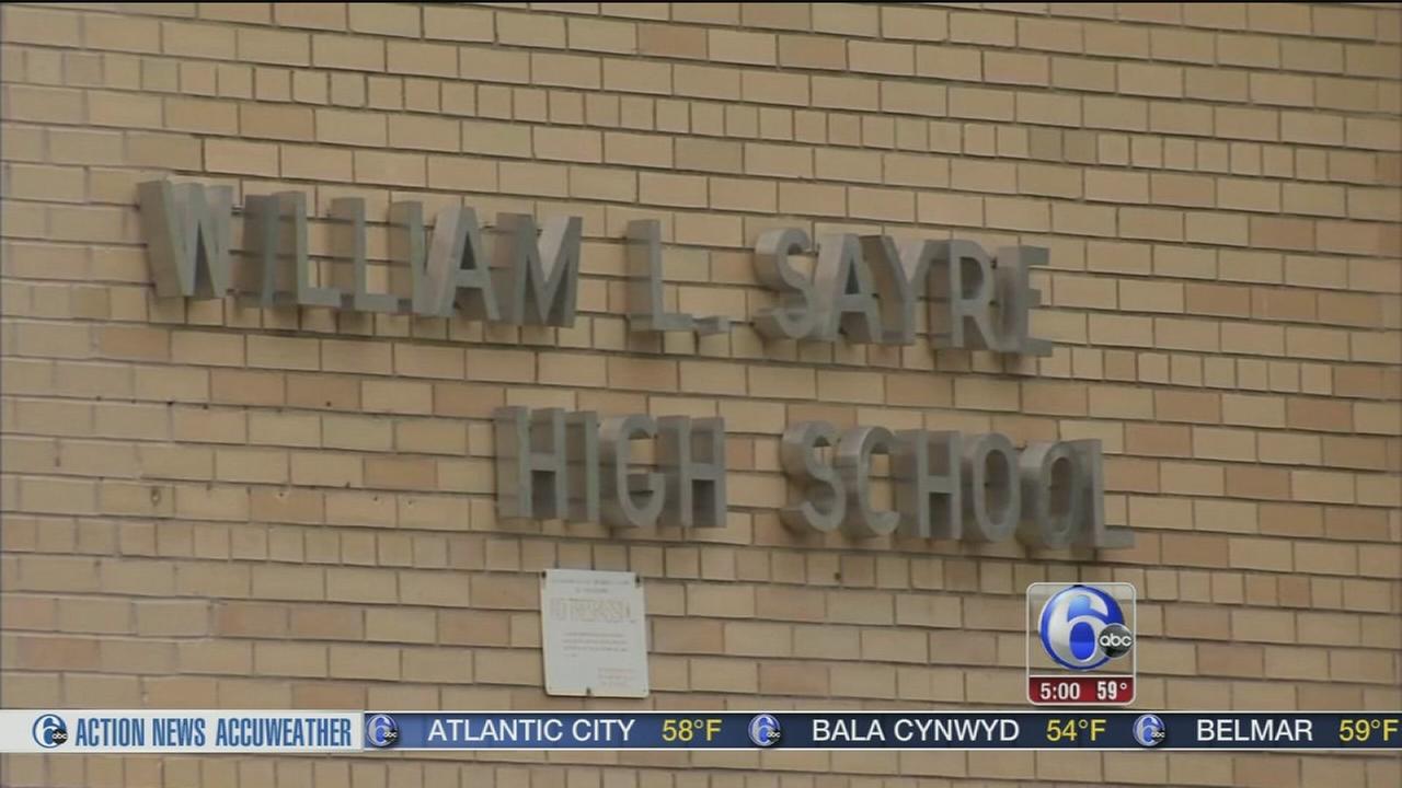 VIDEO: Sex assault at Philadelphia high school under investigation