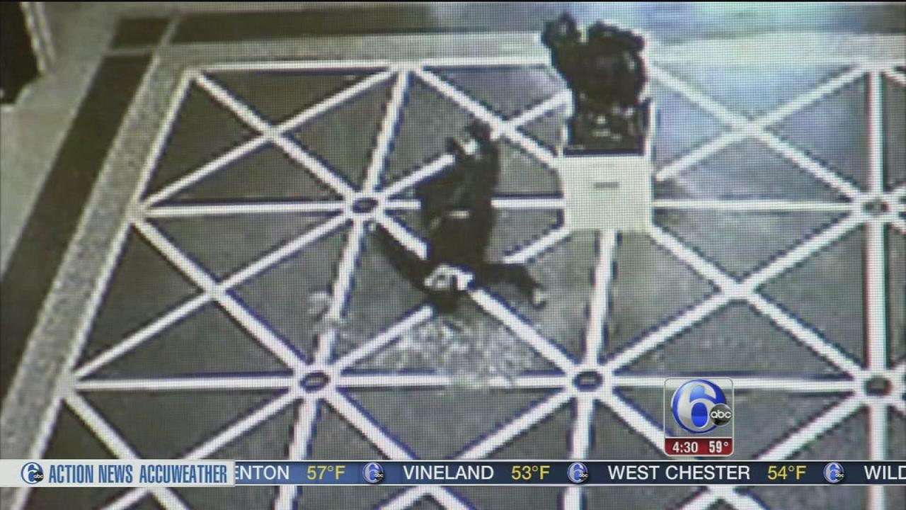 VIDEO: $7.25 million settlement after man?s fall at Rodin Museum