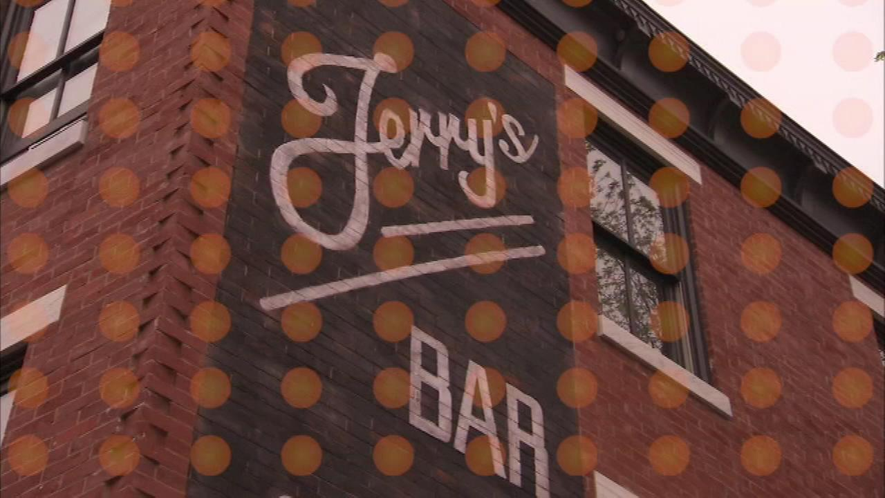 Pictured: Jerrys Bar in Northern Liberties at 129 West Laurel Street.