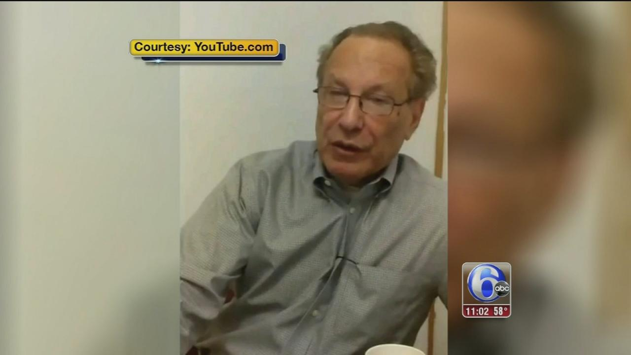 VIDEO: Philadelphia doctors accused of selling $5M in pills