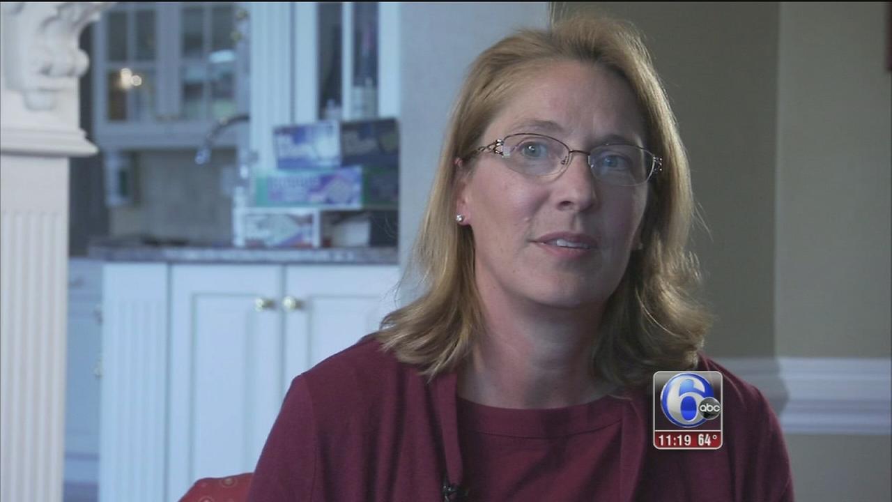 VIDEO: Amtrak survivor speaks