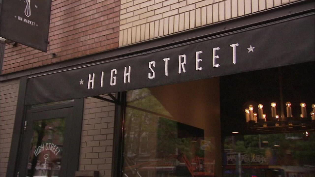 Pictured: High Street on Market at 308 Market Street.