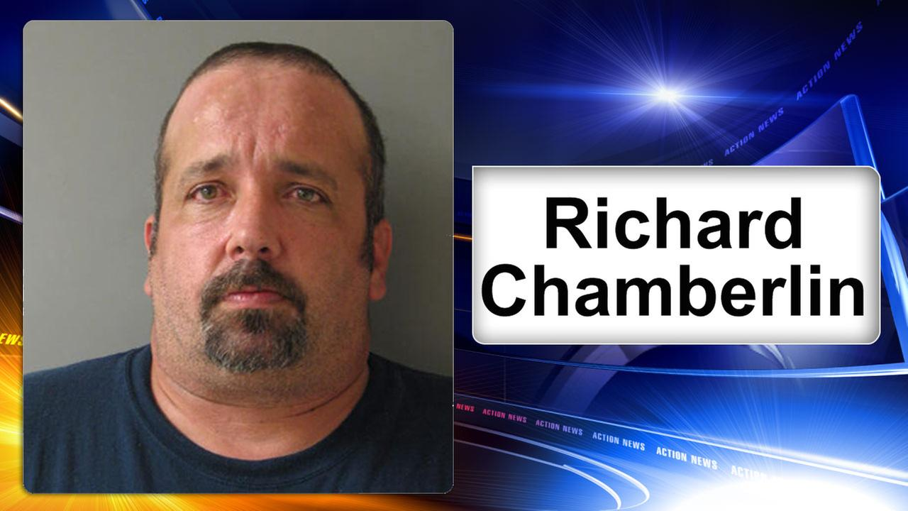 Wilmington man charged with DUI for 7th time after crash